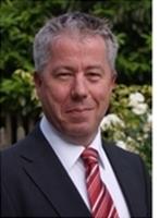 Rechtsanwalt Wolfgang Becher